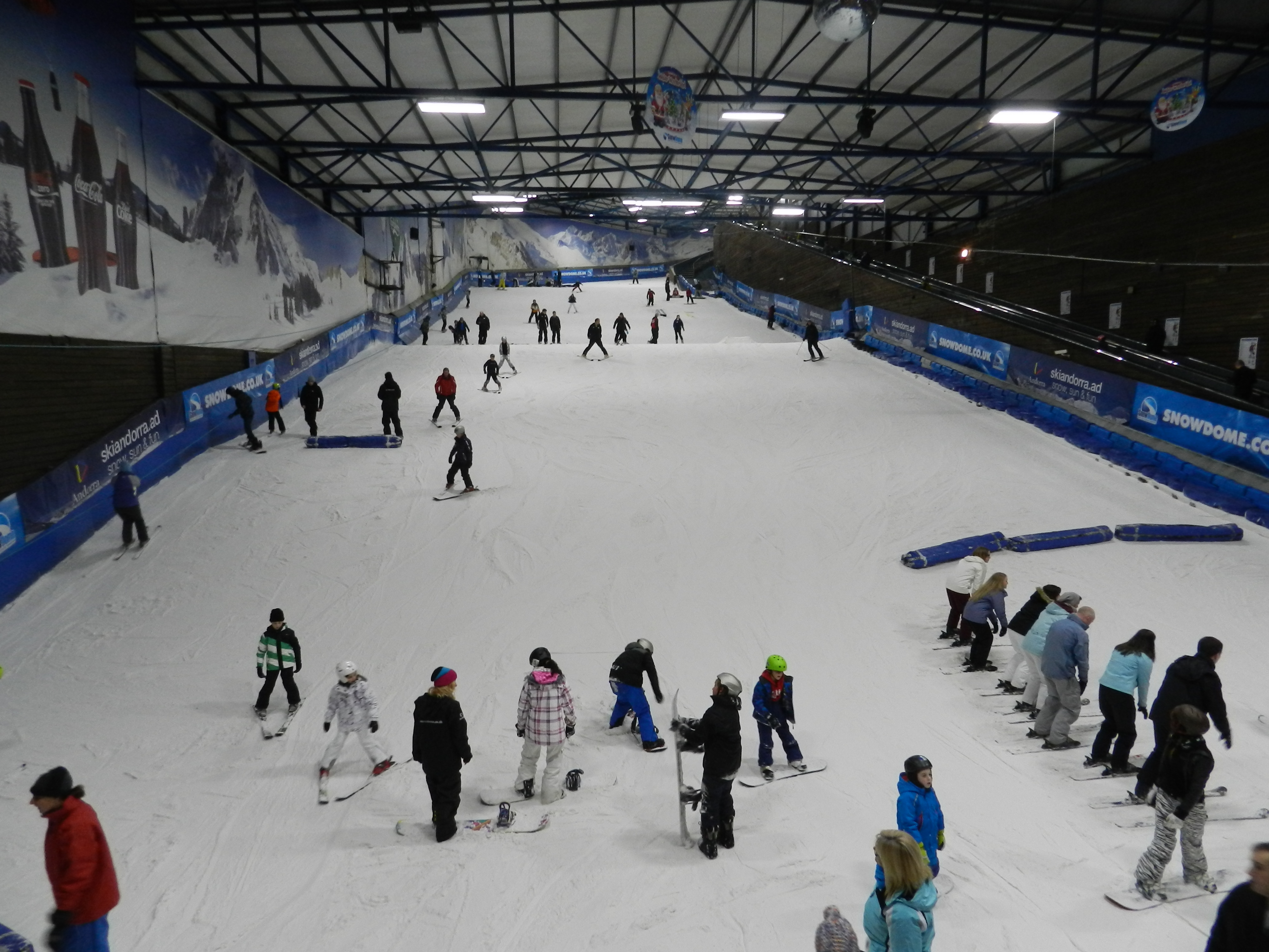 Tamworth snowdome what to wear recommendations dress in autumn in 2019